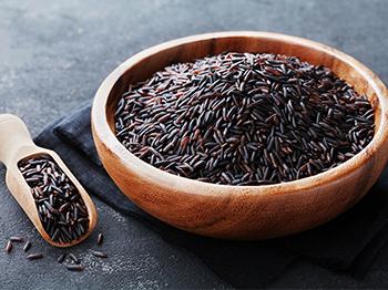 黒米発酵液